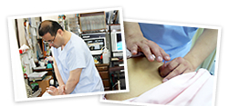 鍼灸とカイロプラクティックの施術